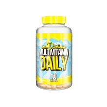Витамины mr. Dominant Multivitamin Daily 180 таб
